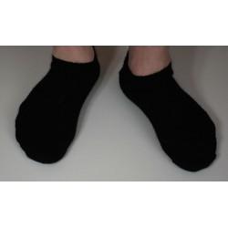 Chaussettes Socquettes noir