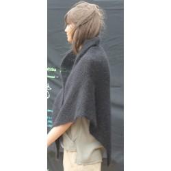 Chales tricotés, 1 fil Mohair