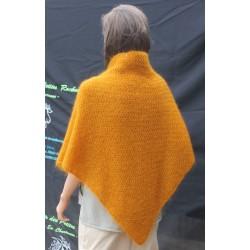 Chales tricotés,1 fil Mohair