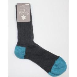 chaussettes Courtes Talon,...