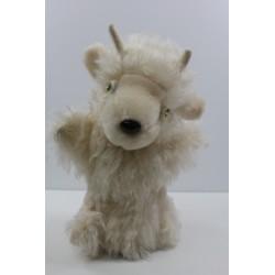 Marionnette Chèvre Anogra
